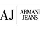 לוגו ארמני ג'ינס
