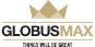 לוגו גלובוס מקס