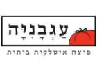 לוגו עגבניה